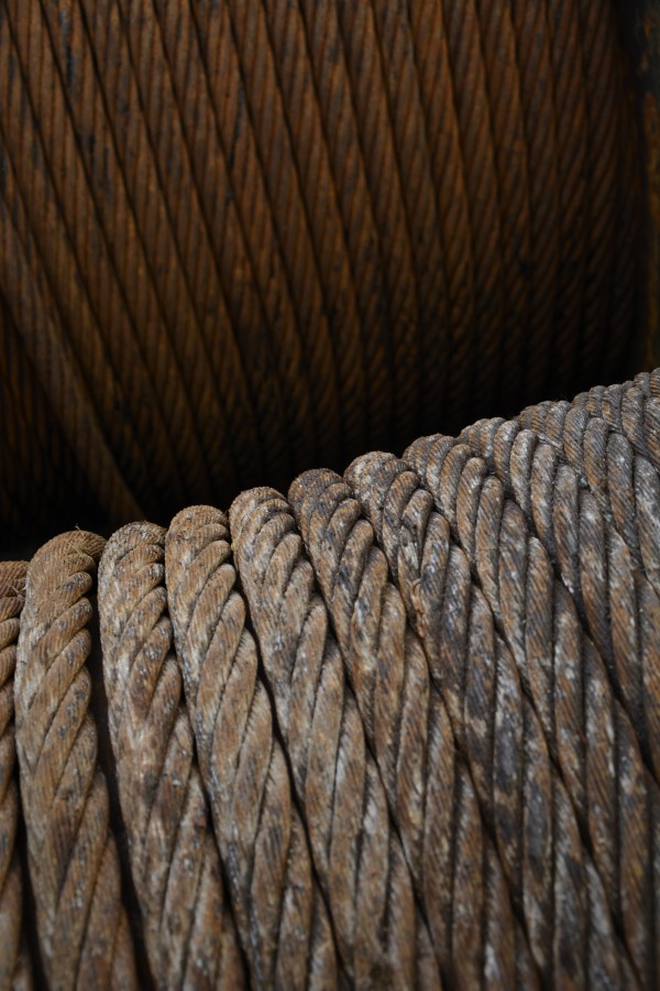 Gehavend Goed – Serie Ropes – ID1515001