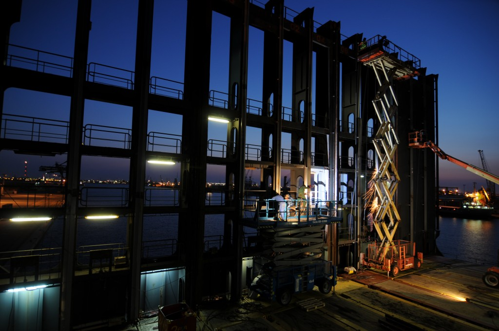 Maritime and Offshore Photography and Video by Harts Productions