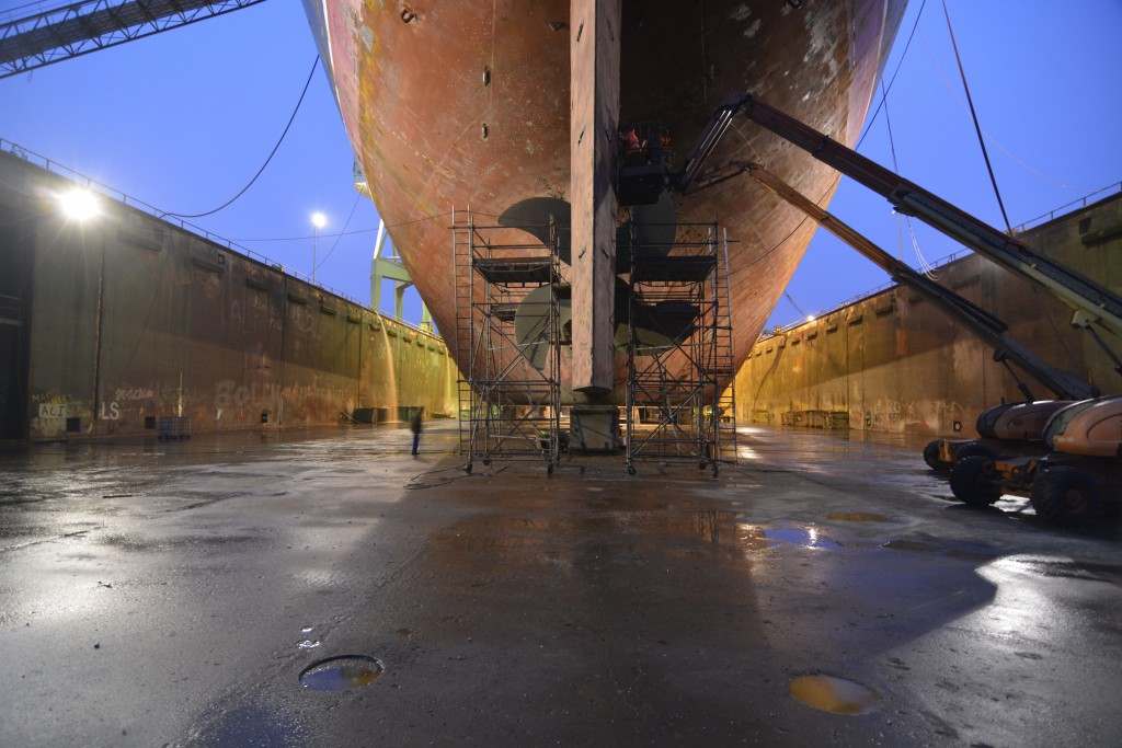 Maritime and Offshore Photography by Harts Productions