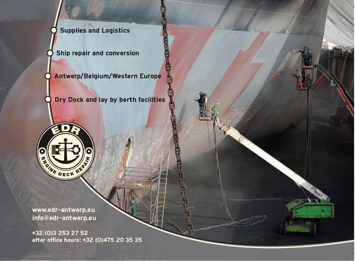 Creative services for the technical and maritime industry by Harts Productions