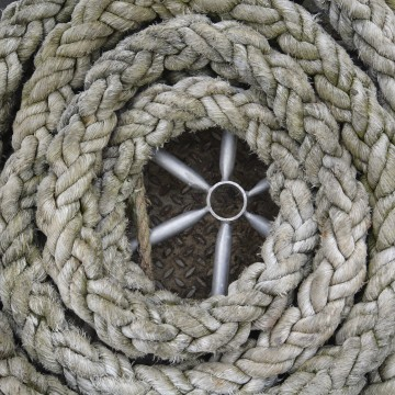 Gehavend Goed – Serie Ropes – ID1515002